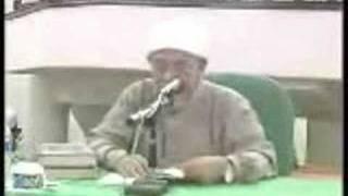 Tuan Guru Hj Abdul Hadi Awang - Allah Maha Adil (2/3)