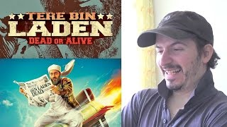 TERE BIN LADEN: DEAD OR ALIVE - Official Trailer REACTION & REVIEW