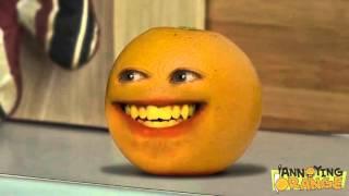 Otravný Pomeranč a Rubikova Kostka - Fénix ProDabing
