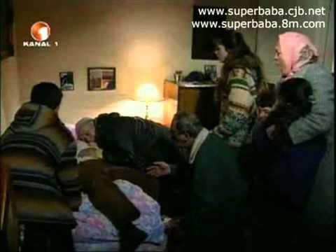 Süper Baba Hoşçakal fiko Yeni Türkü