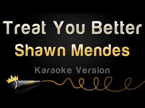 Xxx Mp4 Shawn Mendes Treat You Better Karaoke Version 3gp Sex