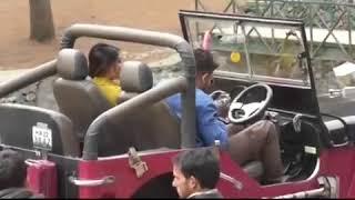 Naa peru Surya Naa ilu India making video