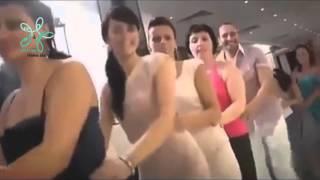 رقصة البطريق ||  Penguin Dance