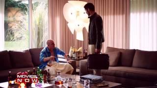 Rush promo on Movies Now- TV series 2014