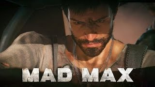 Mad Max : Game Movie (PC 4K)