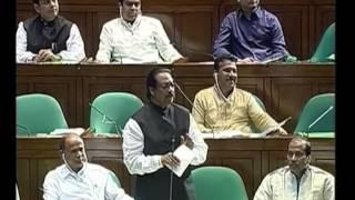 Mahmud Us Samad Chowdhury  Speech of National Parliament-2015