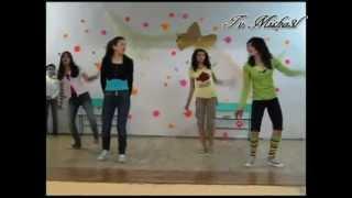 اجمل رقص رباعى جديد - 2012 - YouTube.flv