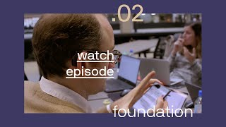 Try and learn with your product | Foundation S2 EP2