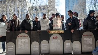 'Deported 2 death': Bangladeshi dissidents face grim fate