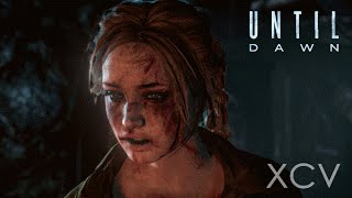 Until Dawn Walkthrough Part 23 · Episode 9: Karma · All Collectibles (Clues, Totems)