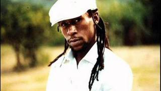Jah Cure - Look Both Ways [Jah Army Riddim]