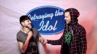 Betraying The Martyrs - Betraying The Idol
