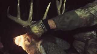 Bowhunting in Iowa -