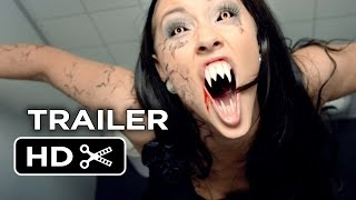 Alientampon Official Trailer 1 (2015) - Horror Sci-Fi Comedy HD