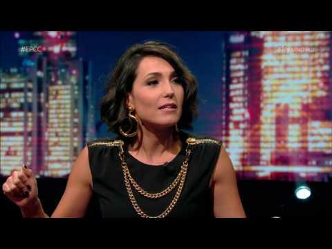 E POI C'È CATTELAN #EPCC - Intervista a Caterina Balivo