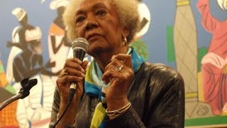 Dr. Frances Cress Welsing - Black People, Understand the Game!