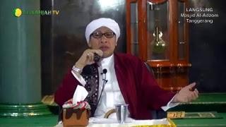 Bahaya Aqidah Syi'ah dan Cara Mengadakan Maulid | Buya Yahya | Albahjah Tangerang | 12 Des 2017