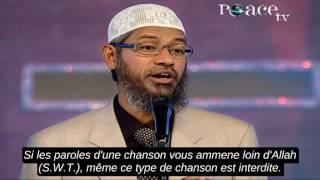 Pourquoi La Musique Et La Danse Sont Interdites En Islam
