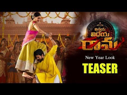 Xxx Mp4 Vinaya Vidheya Rama New Year Look TEASER VinayaVidheyaRama Telugu Tonic 3gp Sex