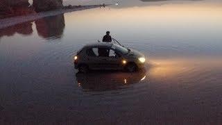 ققنوس، دریاچه ارومیه یا سینمای مستقل ایران