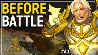 Top Things To Do in WoW Before Battle for Azeroth Launches! [Preparation/Removed Content]