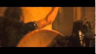Troy - Odysseus vs Glaucus (Complete fight) - Odiseo vs Glauco
