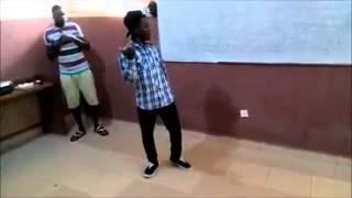 Mc Galaxy - Sekem Dance (remix)