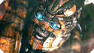 "TRANSFORMERS 5 ""Covered"" Trailer + Clip (2017) The Last Knight Action Movie HD"
