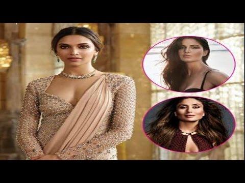 Xxx Mp4 Deepika Padukone Beats Alia Kareena And Katrina To Become The Highest Paid Bollywood Actress 3gp Sex
