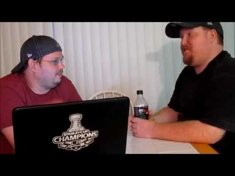 Dads on Wrestling - Episode 2 (Wrestlemania XXX Predictions)