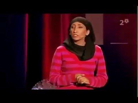 Xxx Mp4 Muslim Woman Stand Up Comedy Shazia Mirza 3gp Sex