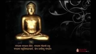 Jain Stavan -  Amne Amra Prabhu Vahala Che