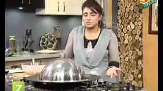 Tawa Makhani Keema, Achari Raita And Paratha by Rida Aftab   Zaiqa