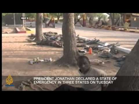 Inside Story Boko Haram and the battle for Nigeria s north