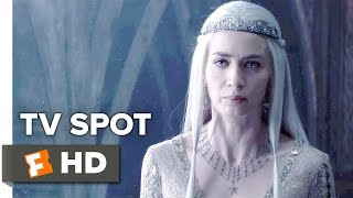 The Huntsman: Winter's War TV SPOT - April 22 (2016) - Emily Blunt, Charlize Theron Movie HD