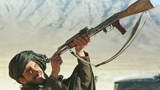 Funny Pathan shooting AK47 almost killed his friends wedding birthday pashto funny video clip