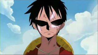 One Piece AMV - Enemies - Shinedown