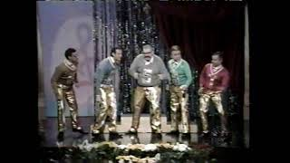 SCTV  - 5 Neat Guys   People's Global Golden Choice Awards
