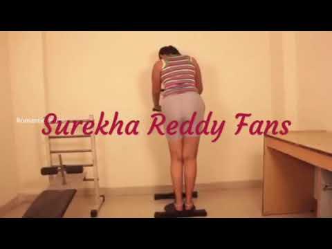 Xxx Mp4 Surekha Reddy Gym Workout 3gp Sex