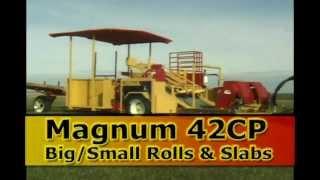 Magnum 42CP Harvester