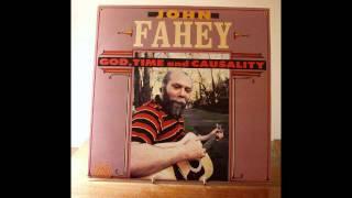 John Fahey - The Red Pony