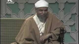 تفسير بسم الله الرحمن الرحيم للشيخ الشعراوى