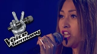 Worth It - Fifth Harmony ft. Kid Ink | Samantha Kronz Cover | The Voice of Germany 2015 | Audition