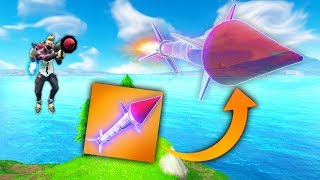 *NEW* INVISIBLE ROCKET..!!? | Fortnite Funny and Best Moments Ep.190 (Fortnite Battle Royale)