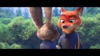 Zootopia - Judy's Speech + Ending