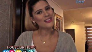 House Ur Home: Elegant home of Jen Rosendahl