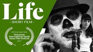 Life - Short Film by Kabir Sadanand | Sandeepa Dhar | FrogsLehren