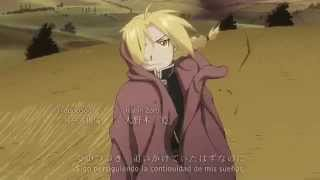 FullMetal Alchemist Brotherhood Opening 1 720p (Sub Español)