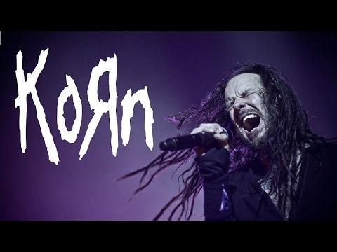 Korn Epic Growls