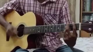 Jhoom| Minar| Original Guitar Chords|Cover